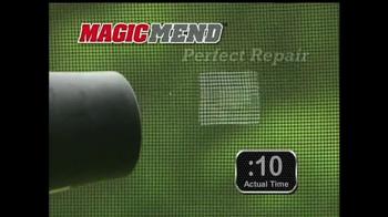Magic Mend TV Spot - Thumbnail 3