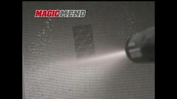 Magic Mend TV Spot - Thumbnail 6