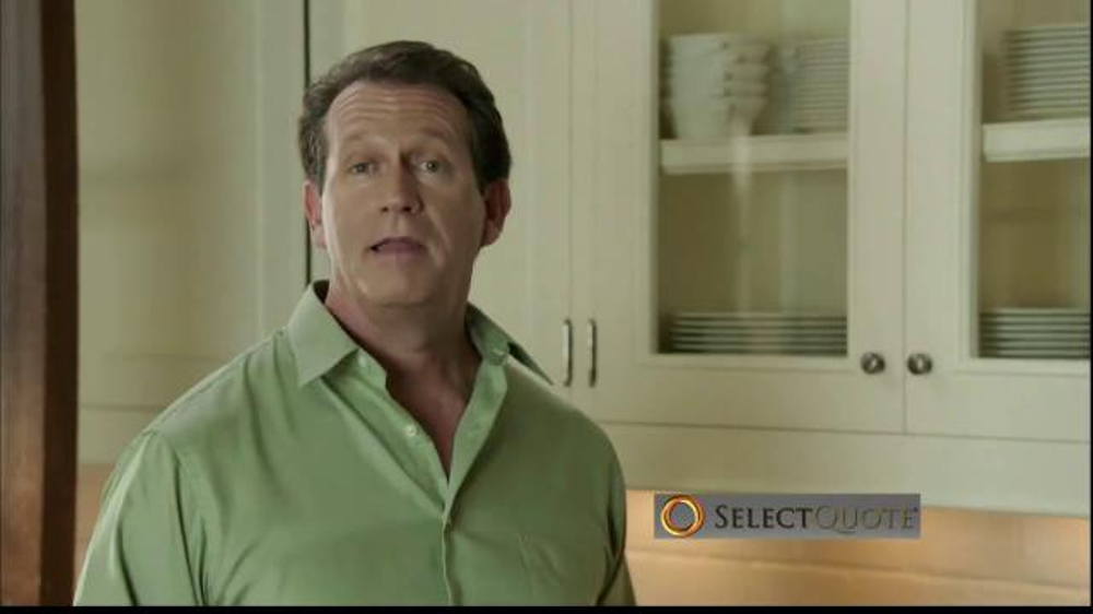 Select Quote Magnificent Select Quote TV Commercial 'Guess What' ISpottv