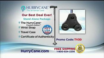 The HurryCane TV Spot, 'The Right One' - Thumbnail 10