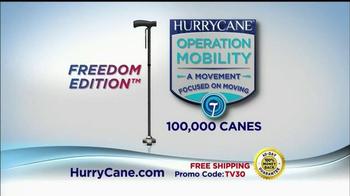The HurryCane TV Spot, 'The Right One' - Thumbnail 6