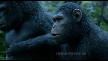 Dawn of the Planet of the Apes - Alternate Trailer 8
