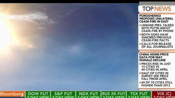 Bank of America Merrill Lynch TV Spot, 'Cloud Nine' - Thumbnail 1