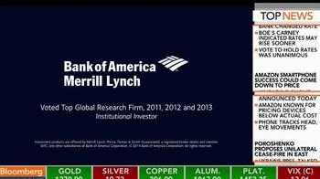 Bank of America Merrill Lynch TV Spot, 'Cloud Nine' - Thumbnail 10