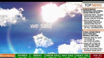 Bank of America Merrill Lynch TV Spot, 'Cloud Nine' - Thumbnail 3