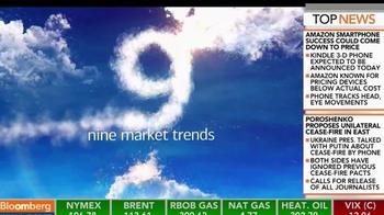 Bank of America Merrill Lynch TV Spot, 'Cloud Nine' - Thumbnail 4