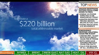 Bank of America Merrill Lynch TV Spot, 'Cloud Nine' - Thumbnail 5
