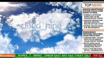 Bank of America Merrill Lynch TV Spot, 'Cloud Nine' - Thumbnail 7
