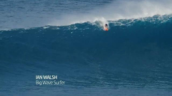 HP Pavilion x360 TV Spot, '#BendTheRules' Surfing with Ian Walsh - Thumbnail 1