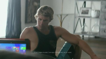 HP Pavilion x360 TV Spot, '#BendTheRules' Surfing with Ian Walsh - Thumbnail 2