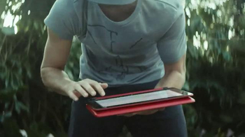 HP Pavilion x360 TV Spot, '#BendTheRules' Surfing with Ian Walsh - Thumbnail 5