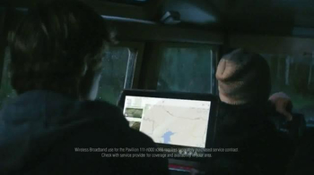 HP Pavilion x360 TV Spot, '#BendTheRules' Surfing with Ian Walsh - Thumbnail 6
