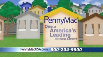 PennyMac USA TV Spot, 'Neighborhood of Loans' - Thumbnail 2