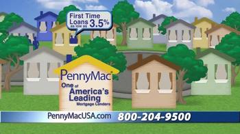 PennyMac USA TV Spot, 'Neighborhood of Loans' - Thumbnail 4
