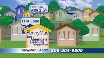 PennyMac USA TV Spot, 'Neighborhood of Loans' - Thumbnail 5