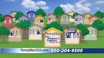 PennyMac USA TV Spot, 'Neighborhood of Loans' - Thumbnail 7