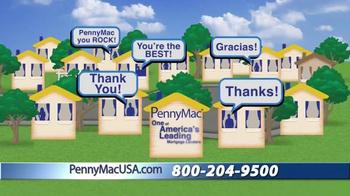 PennyMac USA TV Spot, 'Neighborhood of Loans' - Thumbnail 8