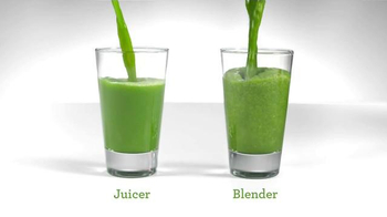 Breville TV Spot, 'Juicing vs. Blending Higher Concentrate' - Thumbnail 1