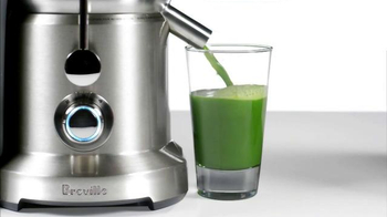 Breville TV Spot, 'Juicing vs. Blending Higher Concentrate' - Thumbnail 5