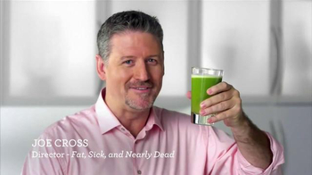 Breville TV Spot, 'Juicing vs. Blending Higher Concentrate' - Thumbnail 8