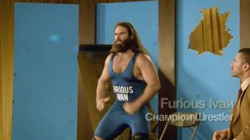 Wendy's TV Spot, 'Furious Ivan' - Thumbnail 2