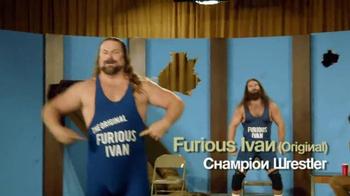 Wendy's TV Spot, 'Furious Ivan' - Thumbnail 4