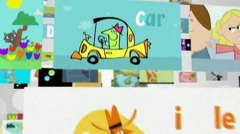 ABCmouse.com TV Spot, 'YouTube' - Thumbnail 5