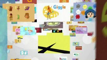 ABCmouse.com TV Spot, 'YouTube' - Thumbnail 6
