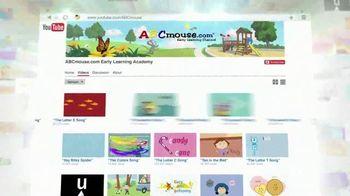 ABCmouse.com TV Spot, 'YouTube' - Thumbnail 8