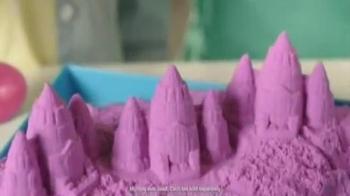 Kinetic Sand TV Spot - Thumbnail 5