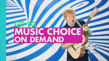 Music Choice TV Spot, 'Take Back Your Music' - Thumbnail 6