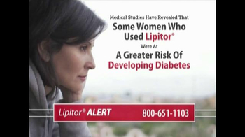 Gold Shield Group TV Spot, 'Lipitor Alert' - Thumbnail 3