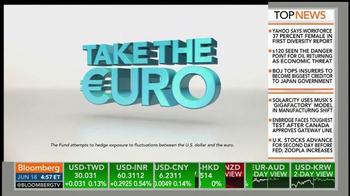 WisdomTree Europe Hedged Equity Fund (HEDJ) TV Spot - Thumbnail 2