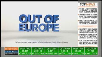 WisdomTree Europe Hedged Equity Fund (HEDJ) TV Spot - Thumbnail 3