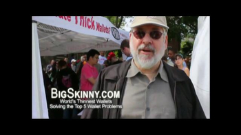 Big Skinny TV Spot - Thumbnail 3