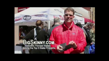 Big Skinny TV Spot - Thumbnail 4