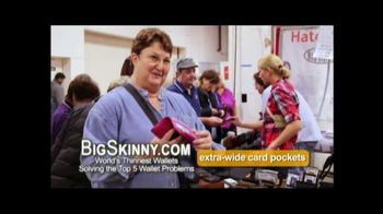 Big Skinny TV Spot - Thumbnail 7
