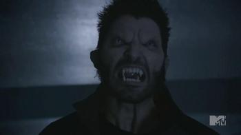 Teen Wolf Season Three DVD TV Spot - 2 commercial airings
