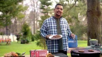 Walmart Ground Beef Hamburger TV Spot Con Aarón Sánchez [Spanish] - Thumbnail 9