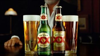 Dos Equis TV Spot, 'The Most Interesting Man in the World Walks on Fire' - Thumbnail 10