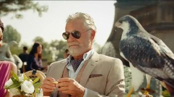 Dos Equis TV Spot, 'The Most Interesting Man in the World Walks on Fire' - Thumbnail 8