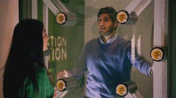 The Wimbledon Lawn Tennis Museum & Tour TV Spot, 'Get Closer' - Thumbnail 4
