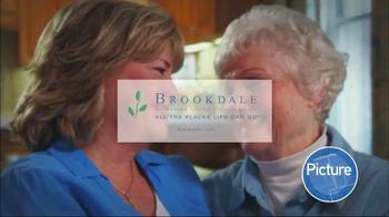 Brookdale Senior Living TV Spot, 'Feel at Home' - Thumbnail 7