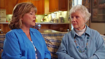Brookdale Senior Living TV Spot, 'Feel at Home'