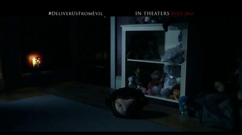 Deliver Us From Evil - Alternate Trailer 4
