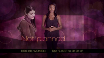 Pregnancy Line TV Spot, 'Now What?' - Thumbnail 3