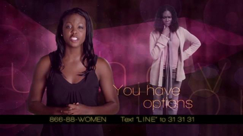 Pregnancy Line TV Spot, 'Now What?' - Thumbnail 7