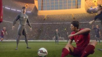 Nike TV Spot, 'The Last Game: Cristiano Ronaldo Free Kick' - Thumbnail 1
