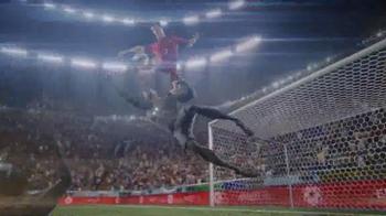 Nike TV Spot, 'The Last Game: Cristiano Ronaldo Free Kick' - Thumbnail 10
