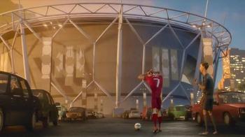 Nike TV Spot, 'The Last Game: Cristiano Ronaldo Free Kick' - Thumbnail 4